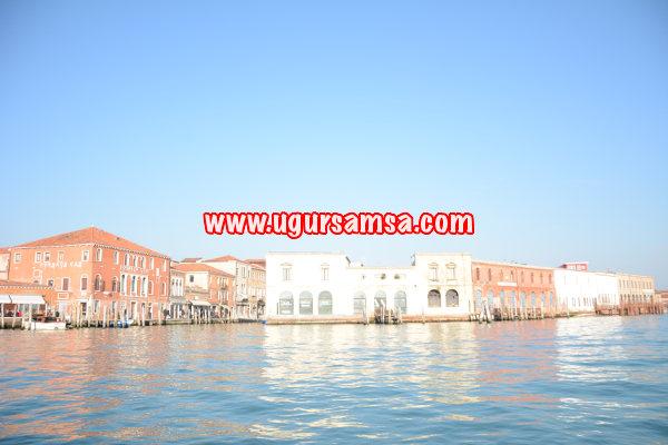 murano adası venedik