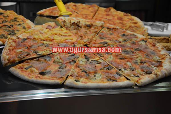 pizza mestre